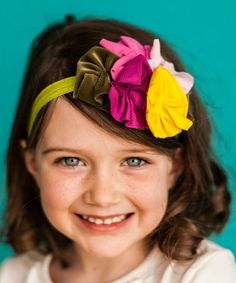 Loving this Birthday Sprinkle Headband on #zulily! #zulilyfinds