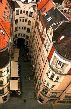 Brno - centrum, Czech Republic