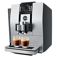 Jura #impressa z6 bean to cup coffee #machine, aluminium colour rrp- #1894.95,  View more on the LINK: 	http://www.zeppy.io/product/gb/2/262632614419/