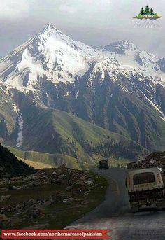 North Pakistan