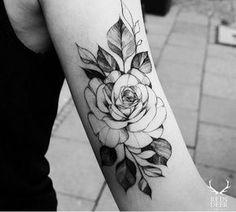 flôr | Tatuagem.com (tatuagens, tattoo)
