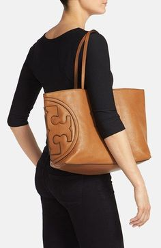 Tory Burch 'All T' East/West Tote   Nordstrom