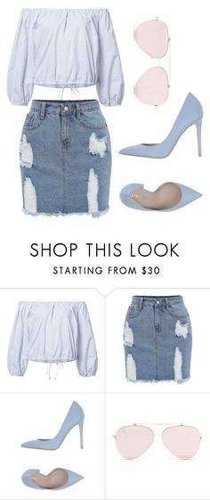 """""""Untitled #560"""" by farrahaqs on Polyvore featuring Sea, New York and Le Silla"""
