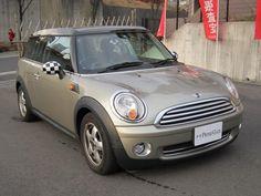 MINI   中古車の査定は車買取に自信のプライムゲート 自動車査定サービス