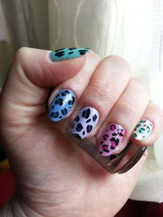 Leopard Print Nails, Polish, Beauty, Vitreous Enamel, Nail Polish, Cosmetology, Gel Polish