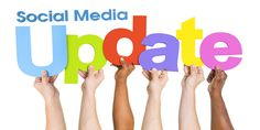 Recent Social Media Updates will Engage More Users by Providing Better Value