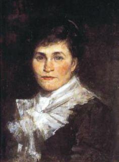"""Marie Bashkirtseff, """"Mademoiselle Cohen"""""""