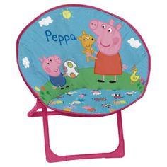 """Placez dans la chambre de votre enfant ce siège lune """"my favorite hero"""". Multicolore, il va adorer !"""