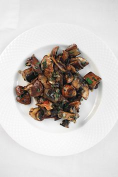 Multiple mushroom recipes Saveur--From grilled shiitakes to morel pizza, we've rounded up our favorite mushroom recipes.