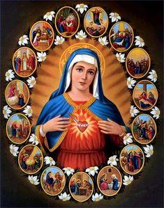 Life of Mary