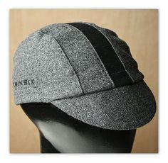 Twin Six wool hat... dapper!