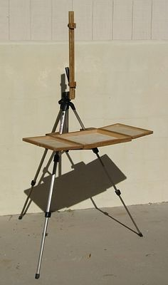 Best plein air easel system. I love mine!