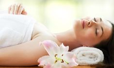 Groupon - $ 65 for 90-Minute Deep-Tissue or Swedish Massage with Aromatherapy at Heavenly Massage ($120 Value)  in Multiple Locations. Groupon deal price: $65