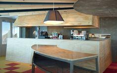 Coll Blanc Restaurant by Stone Designs, Grandvalira Ski Station (Andorra) 2015 #Grandvalira #StoneDesigns