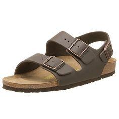 5c3e40edf5e Birkenstock Milano Sandal Review