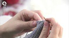 Lavora a maglia con Emma Fassio - Guantino semplice - Parte 3