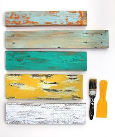 Distress Wood & Furniture: Ultimate Guide to 7 Easy Painting Techniques