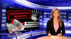 Gefährdungsmeldung: Missbrauch leicht gemacht | 27. Oktober 2016 | www.k...