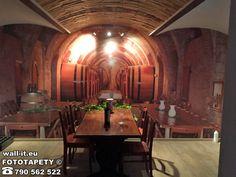 Powiększająca fototapeta stara piwnica z beczkami wina, wzór nr Sp13 © https://www.wall-it.eu/product/Sp13/photowallpapers/starapiwnica/fototapeta%20stara%20piwnica%20z%20beczkami.jpg  #fototapeta #fototapety #copyright #mural #wallpaper #photowallpapers  #wallit #vine