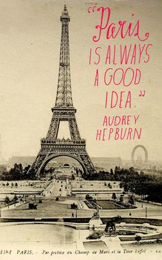 Paris Is always a good idea | Keep The Class ♡ ✤ LadyLuxury ✤