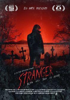 Le maratone di un bradipo cinefilo: The Stranger ( 2014 )