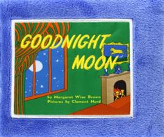 Goodnight Moon Cloth Book Box by Margaret Wise Brown