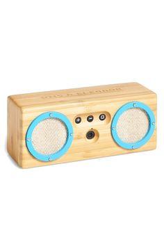 Otis & Eleanor Wireless Speaker