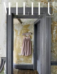 In our FALL issue of MILIEU, we reveal our favorite Seekers, people we have written about, featured, and continue to celebrate because they possess a unique vision. These are people who have changed the world of design, who see the world in splendid ways that inspire everyone.