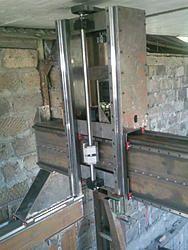 DIY 5 axis big CNC Router Head/Head-8rflz-jpg
