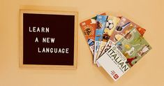 Enter for your chance to win a collection of our new 15-Minute Language books and finally pick up that foreign language you said you always wanted to learn.