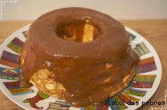 ratatui dos pobres: Molotof c/ creme de caramelo e natas