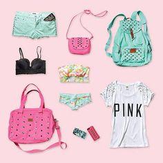 .@VSPINK (Victoria's Secret PINK) 's Instagram photos   Webstagram - the best Instagram viewer