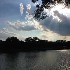Brazos river.