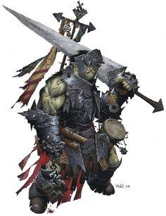 Orch : fidèle de Gorum