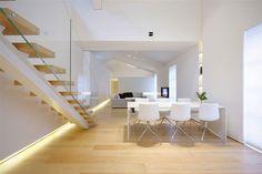 Como Loft by JM Architecture