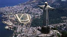 Znalezione obrazy dla zapytania brazylia rio de janeiro