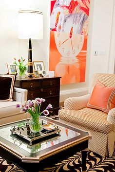 Conspicuous Style Interior Design Blog: Best of the Best: Christina Murphy