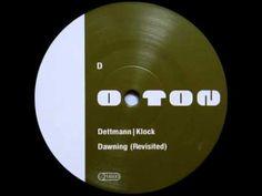 """Dettmann   Klock - """"Dawning"""" (Revisited)"""