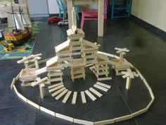 De PlayBrix Constructie Club ( voorbeelden ) - www.playbrix.nl