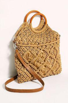 The Summer Trend to Buy Based on Your Zodiac Sign | The Everygirl Fringe Crossbody Bag, Fringe Purse, Fringe Handbags, Purses And Handbags, Summer Handbags, Quilted Handbags, Macrame Purse, Popular Handbags, Boho Bags