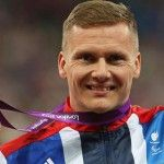 Paralympic champions David Weir and Hannah Cockroft are among the first 13…