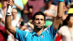 World number one Novak Djokovic questions equal prize money in tennis, saying men should get more as they have more spectators.