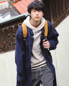 Kentaro Sakaguchi - Kentaro - Far East Models Japanese Men, Japanese Fashion, Korean Fashion, Mens Fashion, Fashion Outfits, Human Poses Reference, Pose Reference Photo, Kentaro Sakaguchi, Poses References
