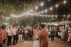 Nina et Mohamed ont choisi une masseria dans les Pouilles pour leur mariage et le résultat est incroyable !