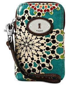 Fossil Handbag really cute for a walk in the mall!!