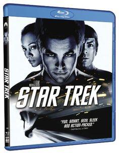 Star Trek [Blu-ray] (097361166247)