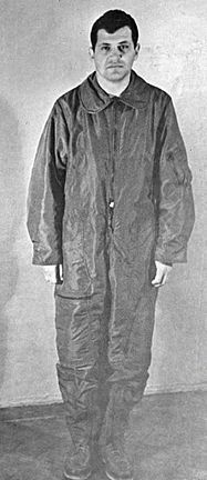 Francis Gary Powers (August 17, 1929 – August 1, 1977) was an American pilot whose Central Intelligence Agency U-2 spy plane was shot down while flying a reconnaissance mission over Soviet Union airspace, causing the 1960 U-2 incident.