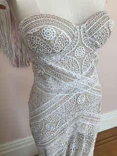 Rue De Seine Ash 10 Gala Dresses, Bridal Dresses, Wedding Gowns, Weeding Dress, Wedding Prep, Boho Bride, French Lace, Party Dress, White Dress