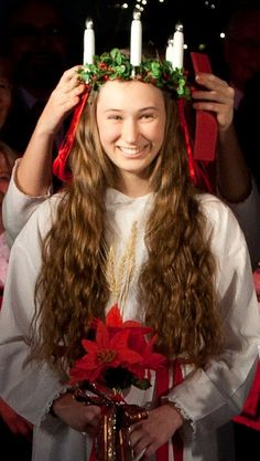 Lucia Scholarship from ScanHeritage in Oregon, USA