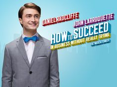 Loved Daniel Radcliffe in this show!